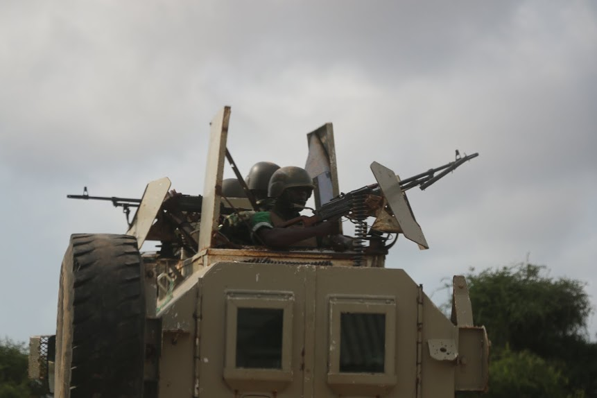 South Sudan: Heading for Chaos?