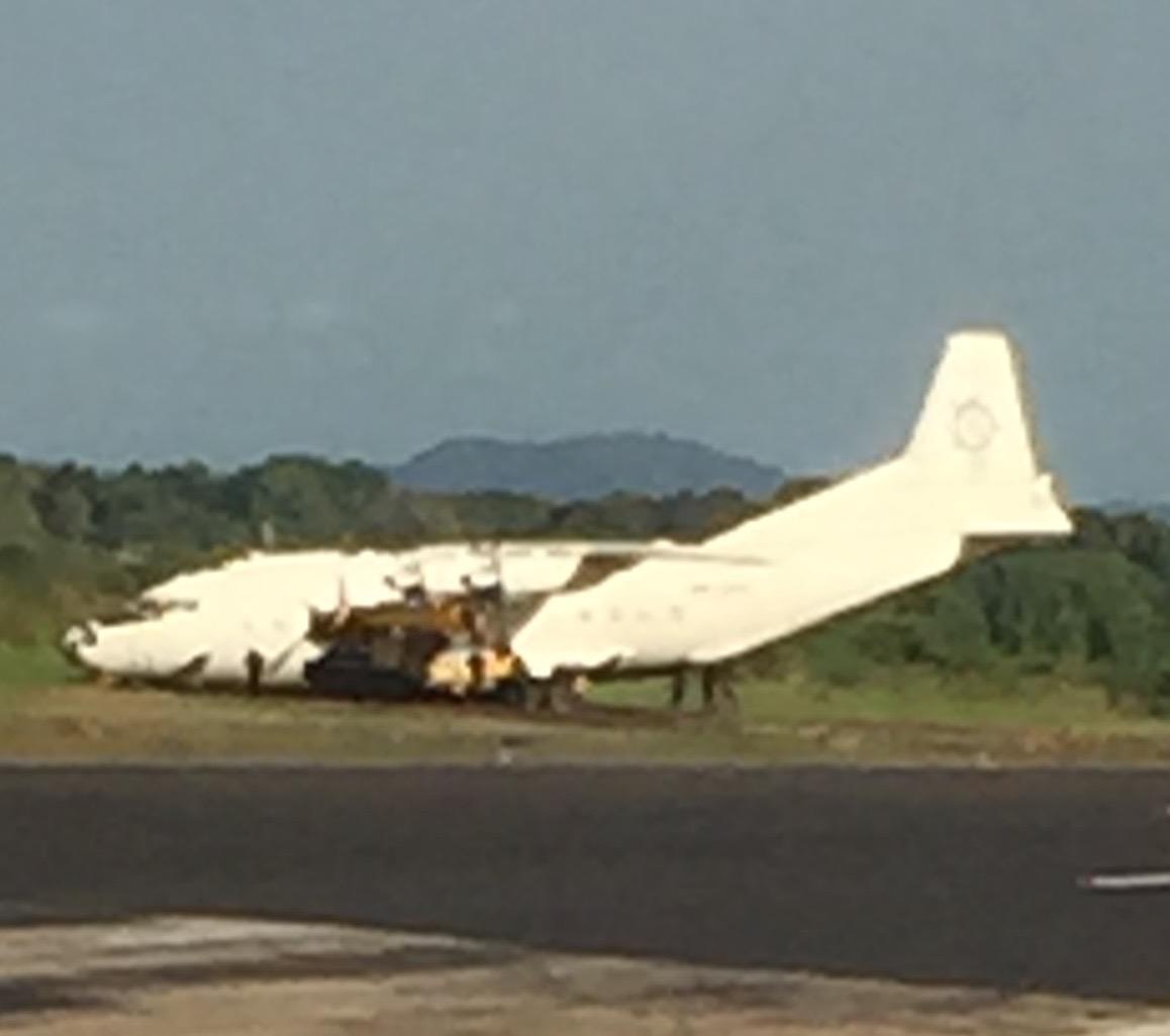 Plane Crash South Sudan Kills 41
