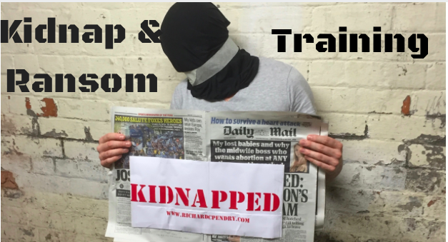 Kidnap & Ransom Training
