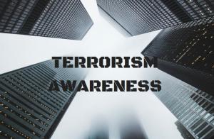 terrorism awarness