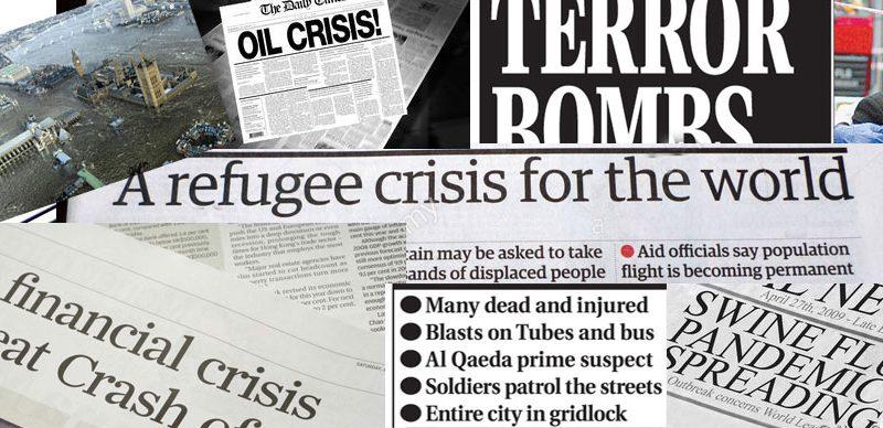 21st Century Crisis Management