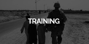 security training consultant